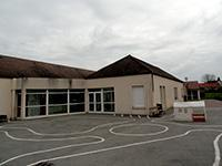 Ecole maternelle la Payenne